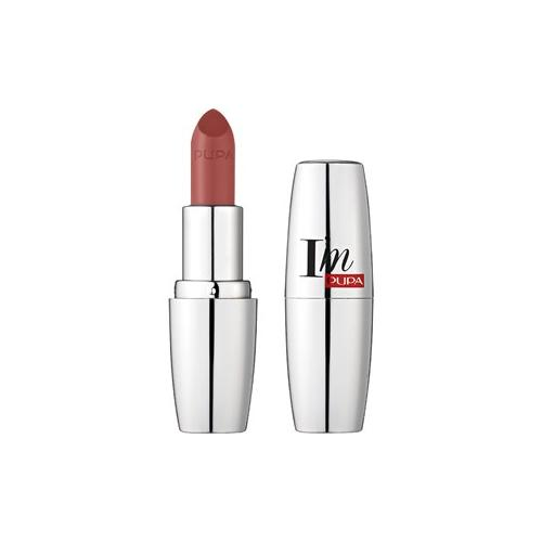 PUPA Milano Lippen Lippenstift I'm Lipstick Nr. 205 Frosted Apricot 3,50 g