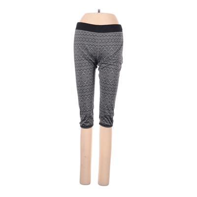 Assorted Brands Active Pants – Mid/Reg Rise: Gray Activewear – Size Small