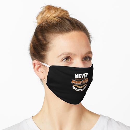Physiotherapeut Physiotherapie Physiotherapie Maske
