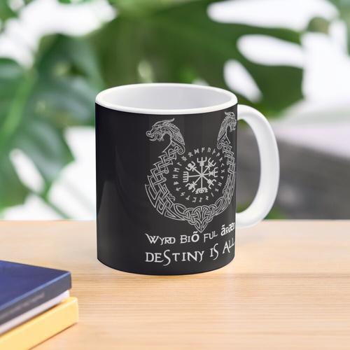 Destiny is all Mug