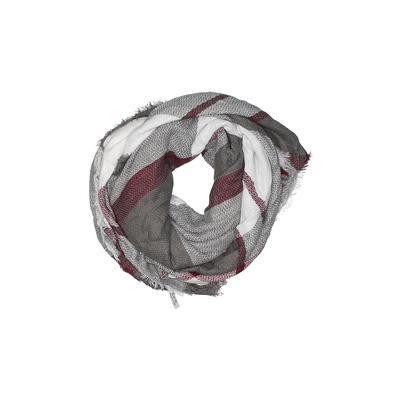 Riah Fashion Scarf: Gray Accessories