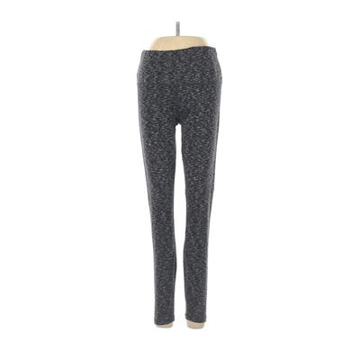 RBX Active Pants – Mid/Reg Rise: Black Activewear – Size Small