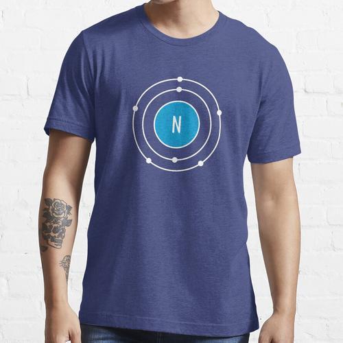 Stickstoff Essential T-Shirt