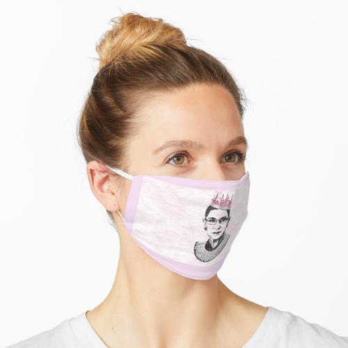 RBG SUPREME! Maske