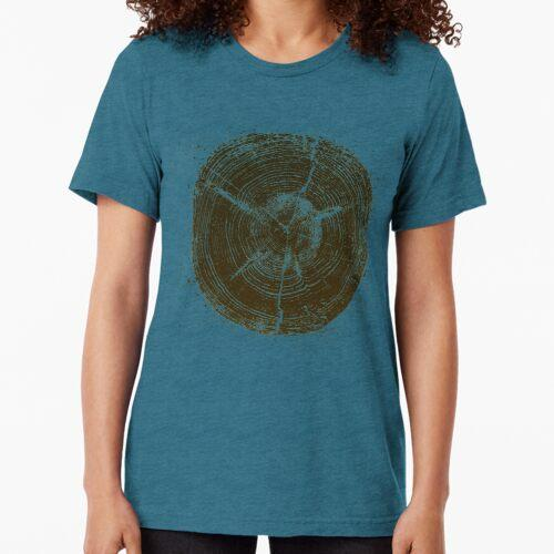 Bauholz Vintage T-Shirt