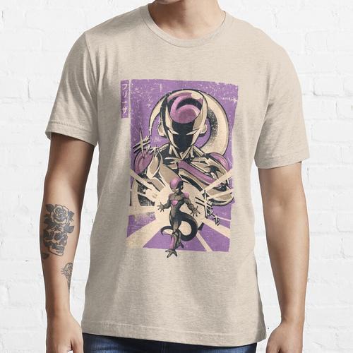 Gefrierschrank Retro Essential T-Shirt