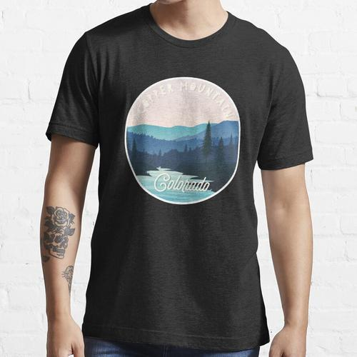 Kupferberg, Colorado Essential T-Shirt