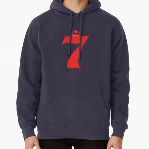 SEAGRAM 7 Pullover Hoodie