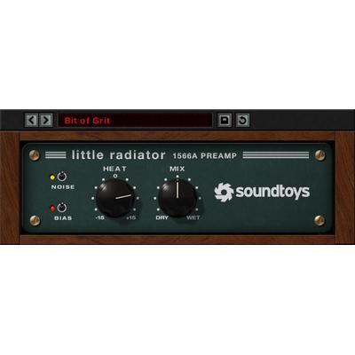 Soundtoys Little...