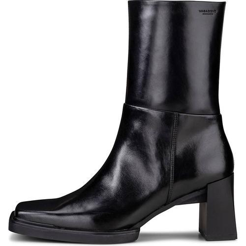 Vagabond, Stiefelette Edwina in schwarz, Stiefeletten für Damen Gr. 36