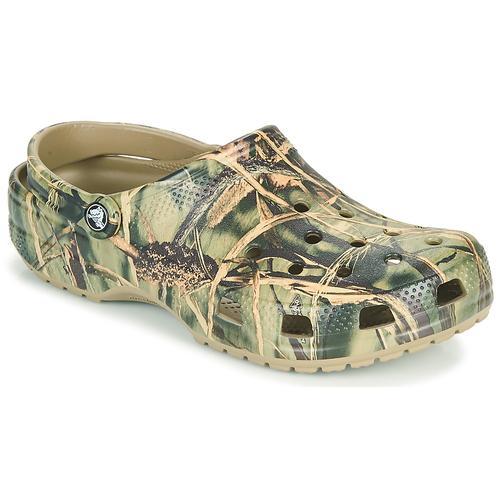 Crocs CLASSIC REALTREE Clogs (herren)
