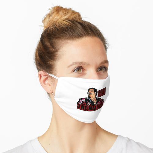 Ma Der Hackbraten der Hackbraten Maske