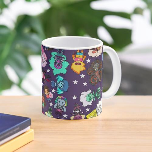 Crystal Gems Mug