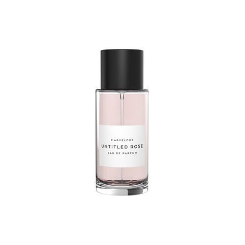 Marvelous Unisexdüfte Untitled Rose Eau de Parfum Spray 50 ml