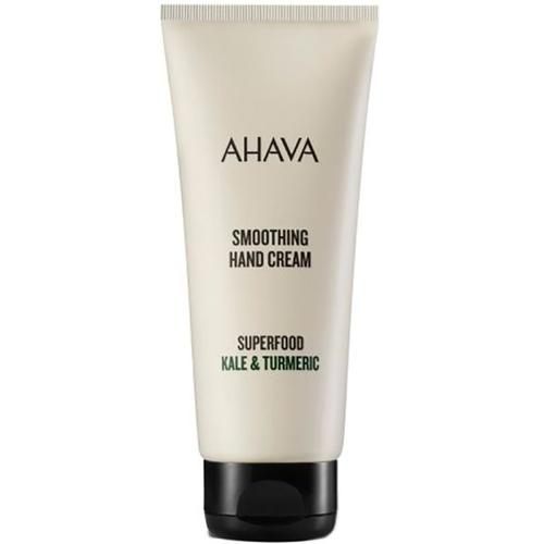 Ahava Kale & Turmeric Smoothing Hand Cream 100 ml Handcreme