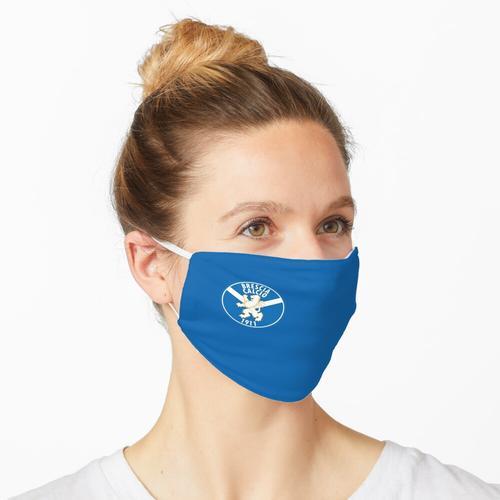 Löwe-Brescia Maske