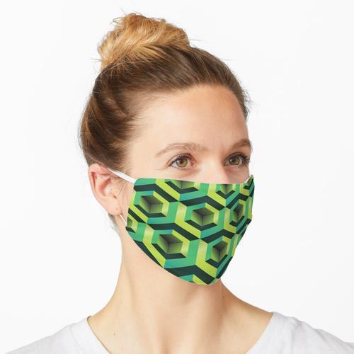 ZS AD Experiment E V 7.0.6.S1. Maske