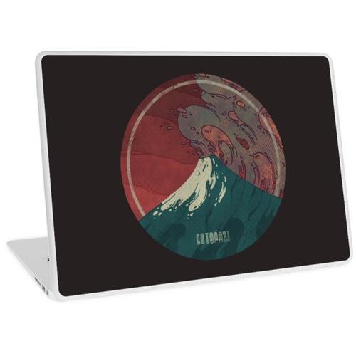Cotopaxi Laptop Skin