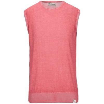 Jumper - Pink - Roy Rogers Knitwear