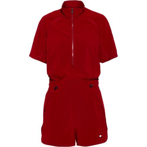 Tommy Hilfiger Jumpsuit Damen in regatta red, Größe XS
