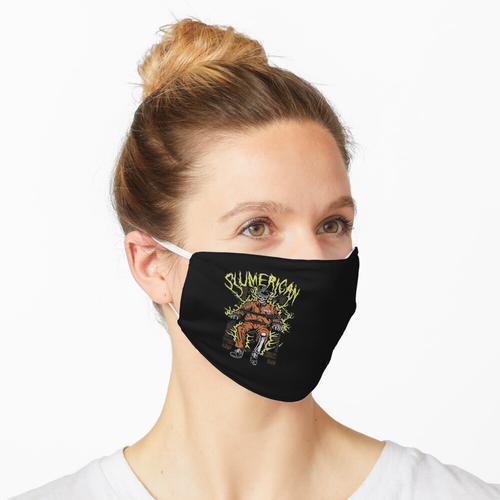 Rapper Maske