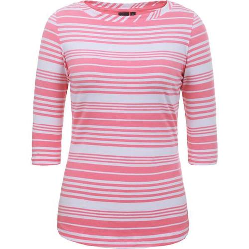 LUHTA Damen Shirt ASKOLA, Größe XL in HELLROT