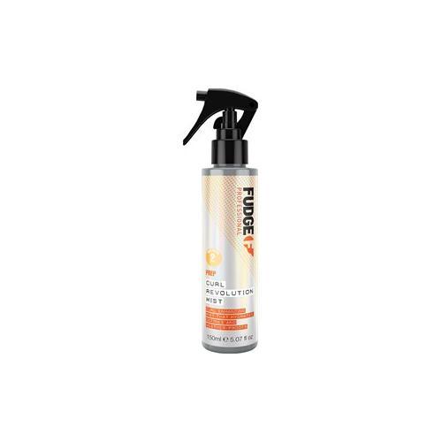 Fudge Haarstyling Prep & Prime Curl Revolution Mist 150 ml