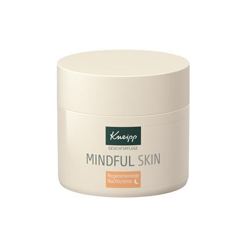 Kneipp Pflege Gesichtspflege Regenerierende Nachtcreme 50 ml