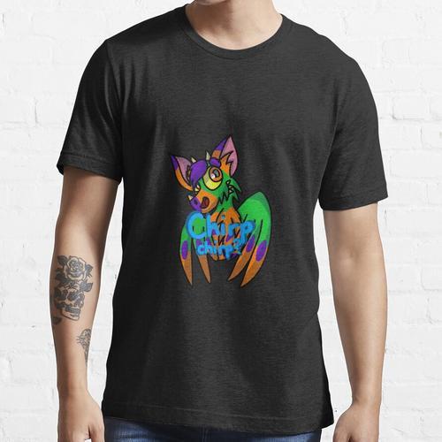 Zwitschern Zwitschern? Essential T-Shirt