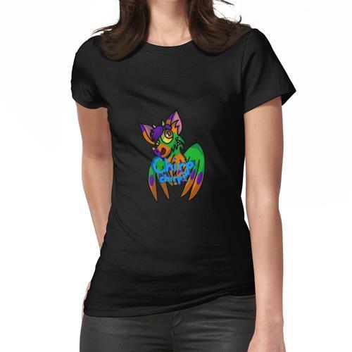 Zwitschern Zwitschern? Frauen T-Shirt