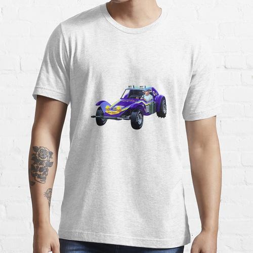 Urlaub Buggy Vintage Buggy Essential T-Shirt