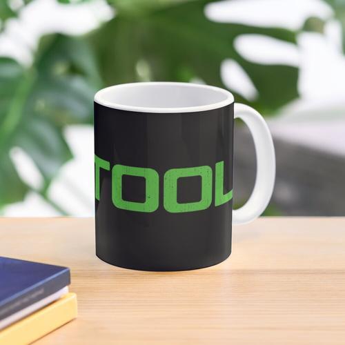Festool Powertools Mug