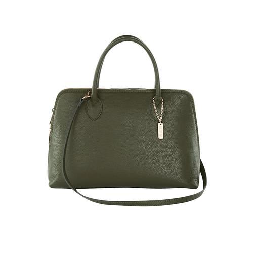 Handtasche MONA oliv