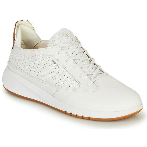 Geox D AERANTIS Sneaker (damen)