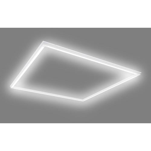 Ropag - LED Rahmen-Panel Casambi Inside in Weiß 38W RGBW