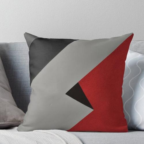 Bauhaus: Decke Kissen