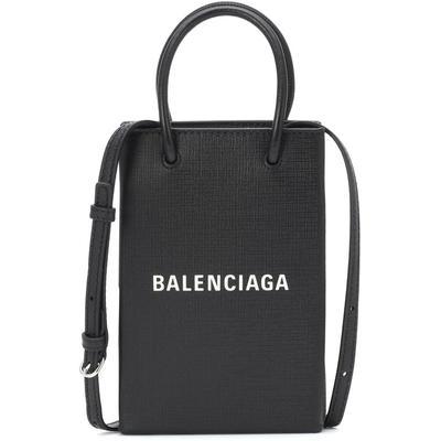 Balenciaga Sac Porté Épaule En C...