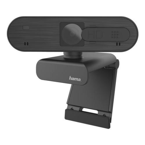 PC-Webcam »C-600 Pro« 1080p, Hama