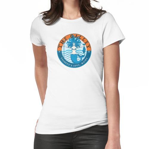 Die Galeere Frauen T-Shirt
