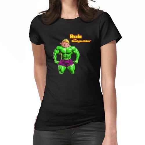 Bob Der Bodybuilder Frauen T-Shirt