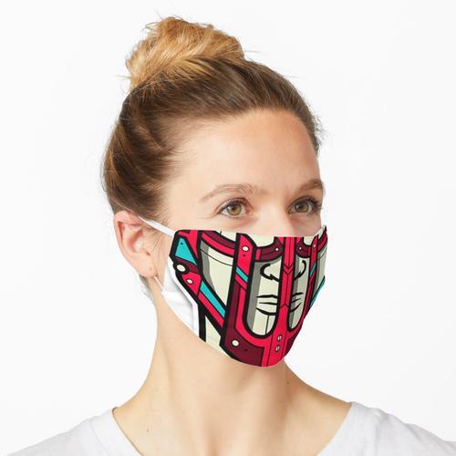 maximal Maske