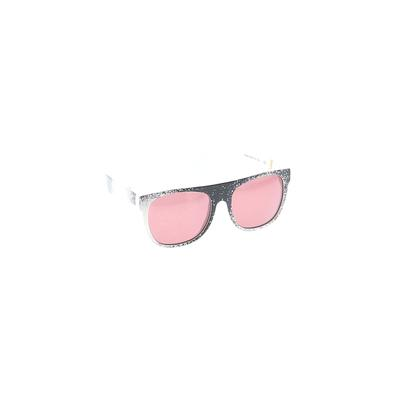 Warby Parker Sunglasses: White Solid Accessories