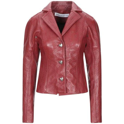 Saks Potts Jacke