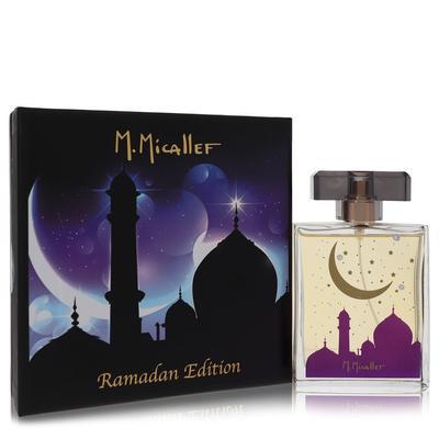 Micallef Ramadan Edition For Women By M. Micallef Eau De Parfum Spray 3.3 Oz