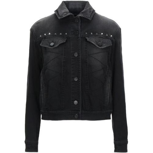Versace Jeansjacke/-mantel