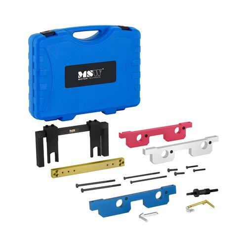 MSW Motor Einstellwerkzeug - BMW - N51, N52, N53, N54, N55 MSW-ETT-27
