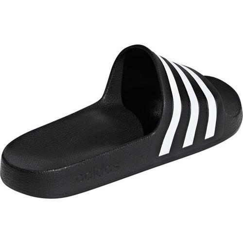 adidas Badeschuh, schwarz, Gr. EUR 38/UK 5