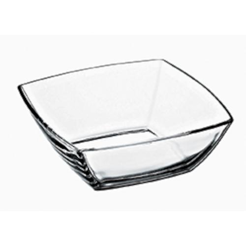 Pasabahce Schüssel Set: TOKIO farblos Glasschüsseln Gläser Glaswaren Haushaltswaren