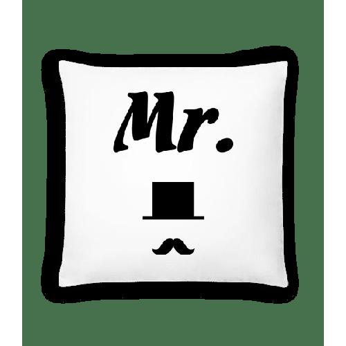 Mr. Wedding - Kissen