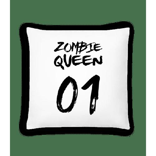 Zombie Queen - Kissen